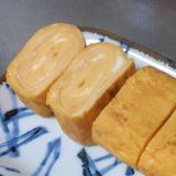 卵焼き*お弁当用に冷凍保存