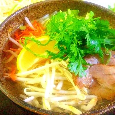 春巻きとフォーだけではない!ベトナム料理の奥深い世界