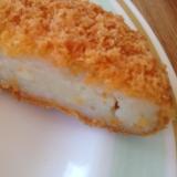 里芋チーズコロッケ
