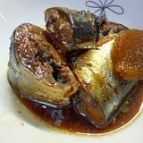 秋の味覚♪秋刀魚の甘露煮っ♪