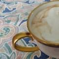 アフタヌーンティーはウインナーコーヒーで