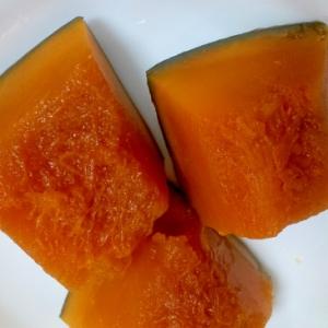 かぼちゃの煮物~弁当にも~