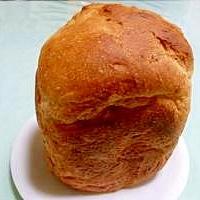 ★ホームベーカリー使用★ごはん入りもちもち食パン