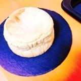 【糖質制限】おからで♡スフレケーキ