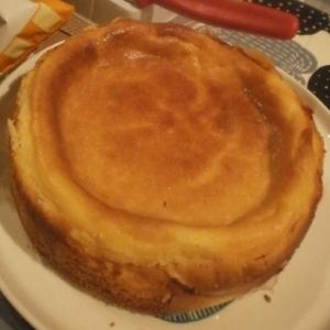 スッゴク!おいしいチーズケーキ