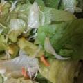 野菜を食べよう★グリーンサラダ