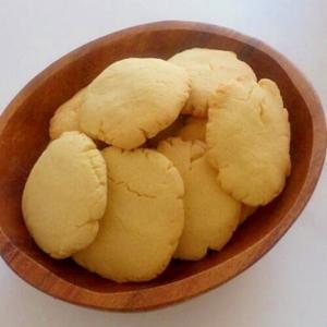 簡単♪濃厚バタークッキー