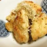 ローカロリー鶏の唐揚げ