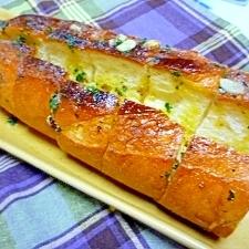 ◆お店の味◆ガーリックトースト