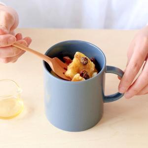 忙しい朝に!マグカップでフレンチトースト。