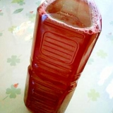 ☆赤紫蘇ジュース☆甘くて美味しい♪