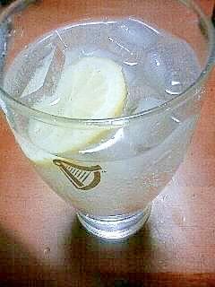 ※※大人向け、無糖の果実酒★レモン※※
