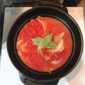 絶品!サバ缶deトマト煮