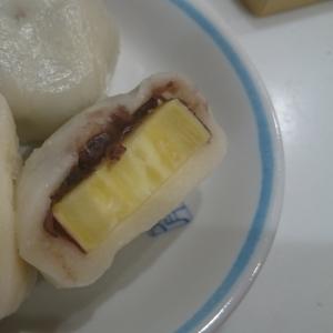 おうち和菓子でほっこり♪ひとくちいきなり団子★