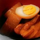 ☆トロトロで柔らかい☆豚の角煮☆
