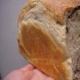 ::渋皮煮たっぷり 栗食パン::