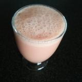トマトヤクルトきな粉牛乳