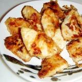 めかじきの味噌マヨ焼き