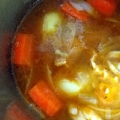 北海道の味♪スープカレー