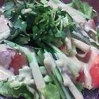 サラダ☆ポン酢マヨ味