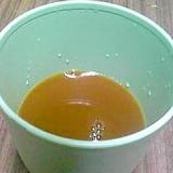 焼酎のコーヒー割