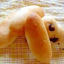 ママのパン屋さん♪ふんわり サック♪ スナックパン