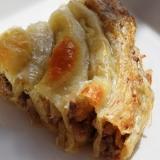 トルコ料理★牛ひき肉のボシュニャク風ボレキ