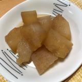 冬瓜のうま煮