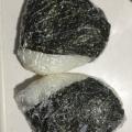 【超簡単】バターが香る鮭おにぎり