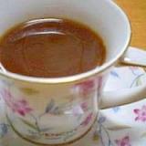 この甘さがたまりません!「キャラメルミルクコーヒー