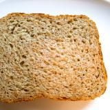 HBお任せ全粒粉とふすまの食パン