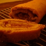 イギリスのお菓子 ローリーポーリー