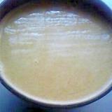 味噌汁がわりのお手軽タマゴ汁