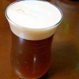 コーヒーで…コーラハイなビールカクテル