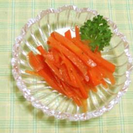 料理にスイーツに大活躍!「にんじん」レシピ