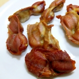 【簡単酒肴・燻製肉】鶏砂肝の燻製