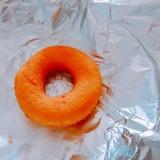 手作り☆おからドーナツ