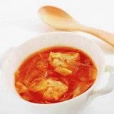 楽天マート☆鶏団子とキャベツのトマト煮