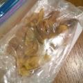 黒枝豆の冷凍方法