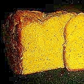 カボチャが仰山入った食パン