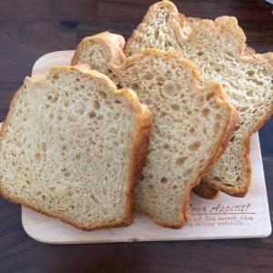 低糖質で栄養豊富なふすま食パン
