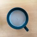 シナモンと黒蜜のコーヒー