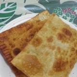 ブラジル料理★パステウ