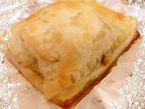 あずき餅パイ
