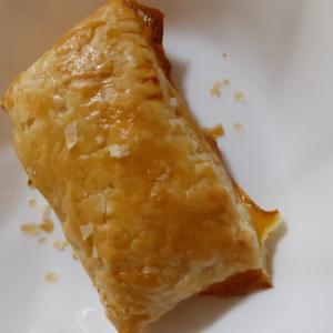 ベーコンポテトパイ