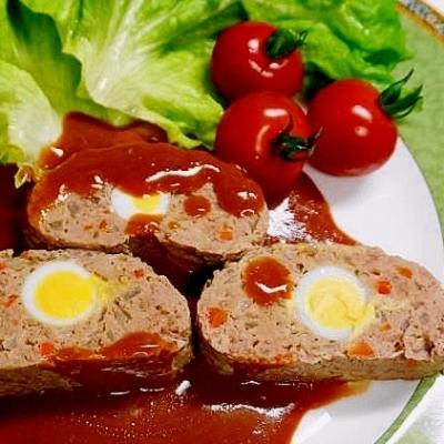電子レンジだけで調理できる!「合いびき肉」を使った簡単&節約レシピ
