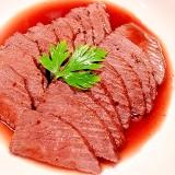 【簡単オーブン不要】ワインソース付きローストビーフ