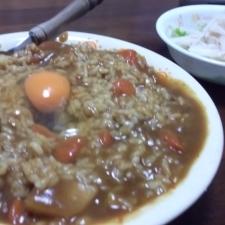 大阪有名カレー店を再現我が家のカレー