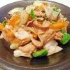 味付けを変えて脱マンネリ!「野菜炒め」レシピ