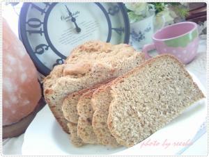 魔女たちの22時 もっと痩せる米ぬか食パン【HB】